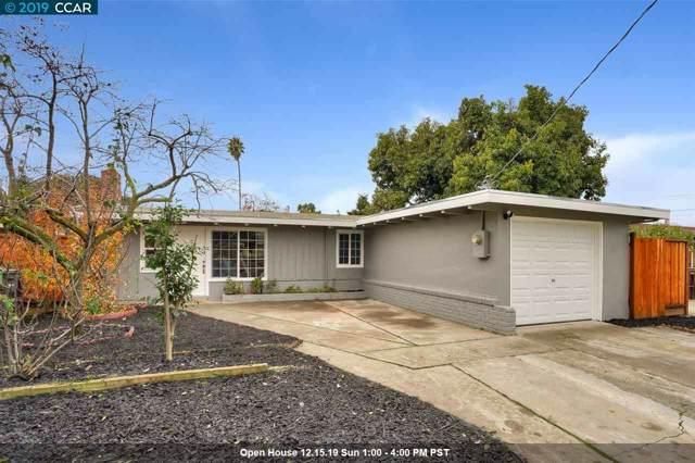 27787 Tampa Ave, Hayward, CA 94544 (#40890558) :: The Grubb Company