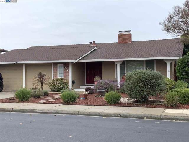 1779 Serenidad St, Livermore, CA 94550 (#40890600) :: The Grubb Company