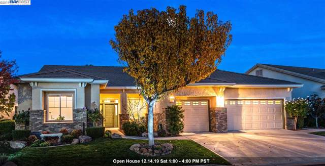 731 Richardson Dr, Brentwood, CA 94513 (#40890608) :: The Grubb Company
