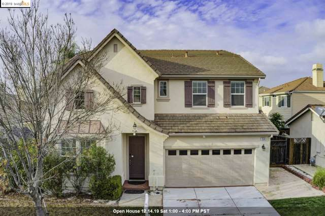 1541 Solitude Way, Brentwood, CA 94513 (#40890618) :: Armario Venema Homes Real Estate Team