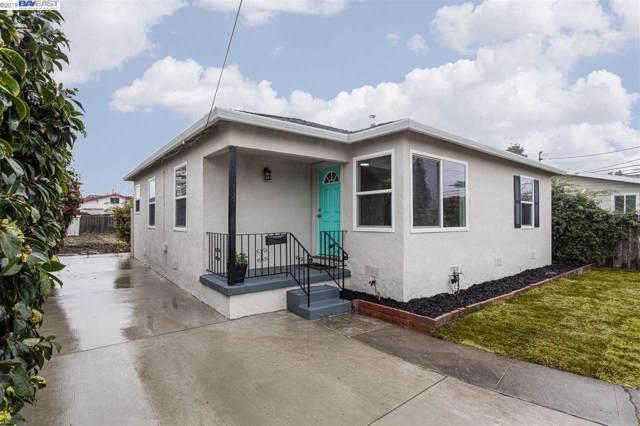 737 Ventura St, Richmond, CA 94805 (#40890619) :: Armario Venema Homes Real Estate Team