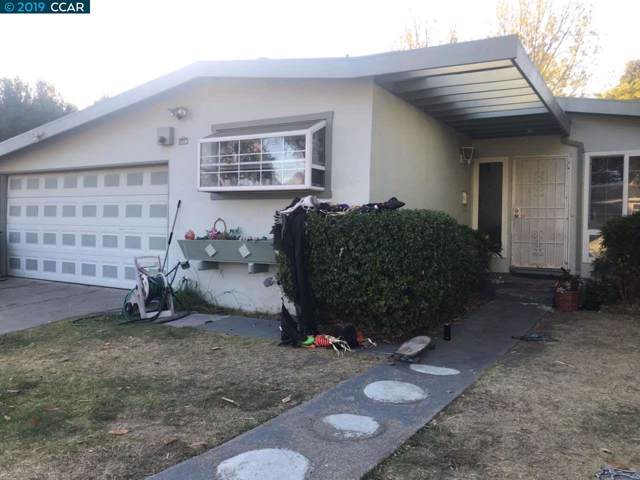 2746 Barnard St, Richmond, CA 94806 (#40890624) :: Armario Venema Homes Real Estate Team