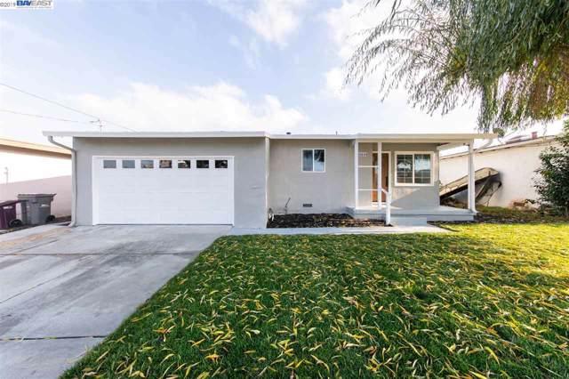18144 Robscott Ave, Hayward, CA 94541 (#40890627) :: The Lucas Group