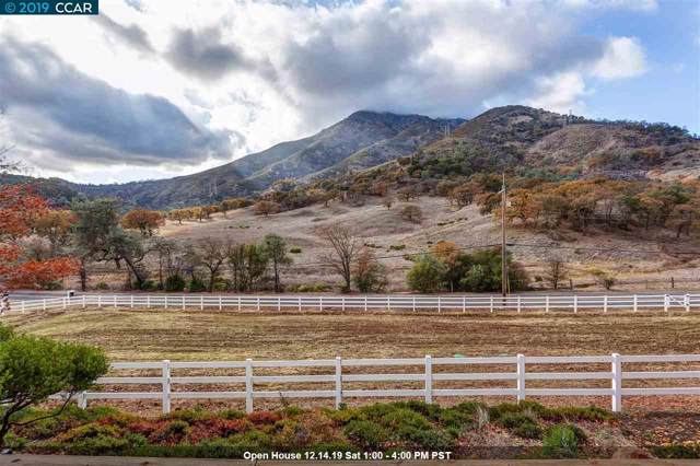 2801 Morgan Territory Rd, Clayton, CA 94517 (#40890634) :: Blue Line Property Group