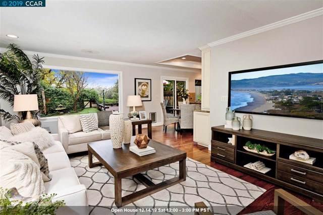 3136 Lippizaner Lane, Walnut Creek, CA 94598 (#40890697) :: Blue Line Property Group