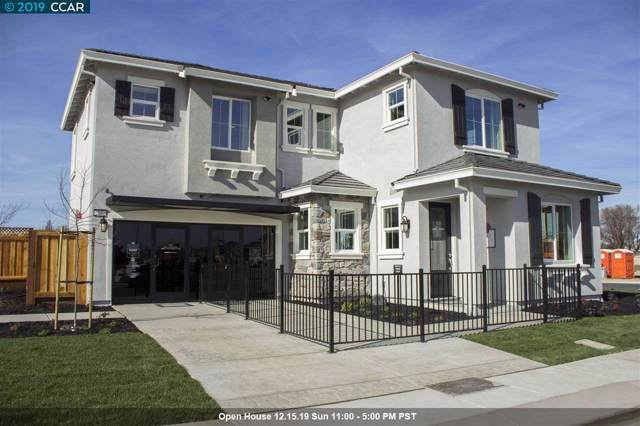 32 Havenwood Drive, Brentwood, CA 94513 (#40890712) :: Blue Line Property Group