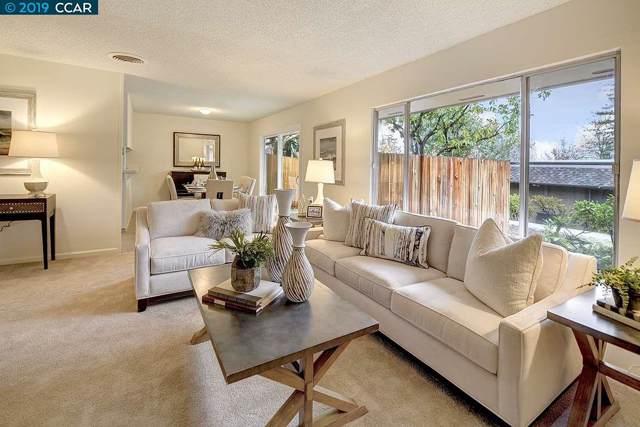 1605 Skycrest Dr #18, Walnut Creek, CA 94595 (#40890715) :: Blue Line Property Group