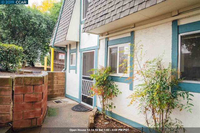 3905 Clayton Rd #6, Concord, CA 94521 (#40890724) :: Blue Line Property Group
