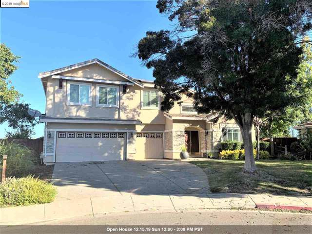 1313 Amberdale Ct, Antioch, CA 94531 (#40890725) :: Blue Line Property Group