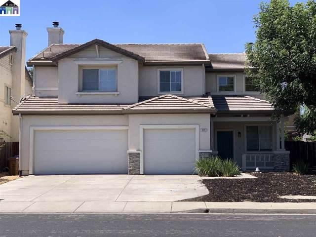 819 Springhaven Dr, Brentwood, CA 94513 (#40890728) :: Blue Line Property Group