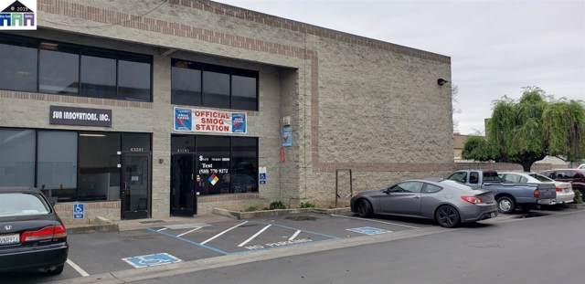 43245 Osgood Drive, Fremont, CA 94538 (#40890995) :: Armario Venema Homes Real Estate Team