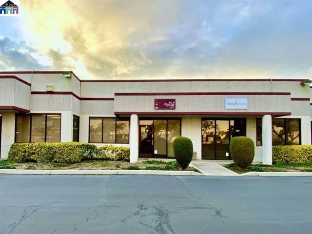 46560 Fremont Blvd #116, Fremont, CA 94538 (#40891219) :: Armario Venema Homes Real Estate Team
