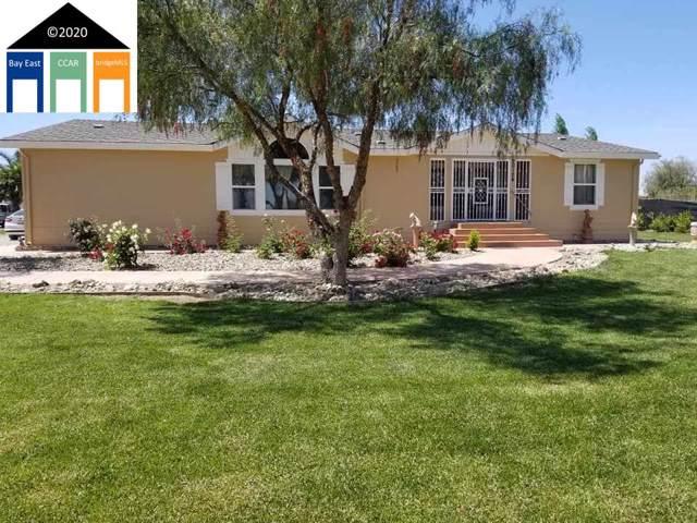 20124 W Grant Line Rd, Tracy, CA 95391 (#40891342) :: Armario Venema Homes Real Estate Team