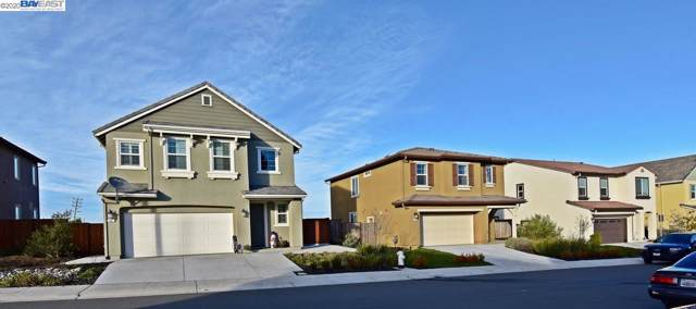 94 Driftwood Cir, Bay Point, CA 94565 (#40891352) :: The Spouses Selling Houses