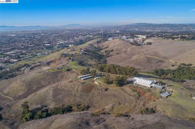 1275 Calhoun St, Hayward, CA 94544 (#40891394) :: Armario Venema Homes Real Estate Team