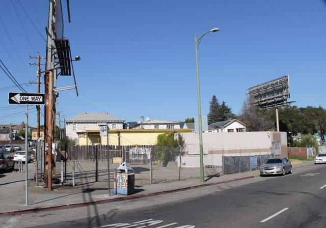 1618 13Th Ave, Oakland, CA 94606 (#40891497) :: Armario Venema Homes Real Estate Team