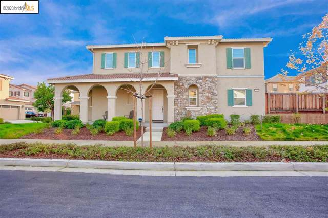 2114 Salice Lane, Brentwood, CA 94513 (#40891524) :: Armario Venema Homes Real Estate Team