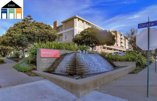 6400 Christie Ave #4216, Emeryville, CA 94608 (#40891570) :: Armario Venema Homes Real Estate Team