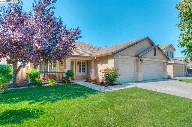 619 Abbey Dr, Fairfield, CA 94534 (#40891641) :: Armario Venema Homes Real Estate Team