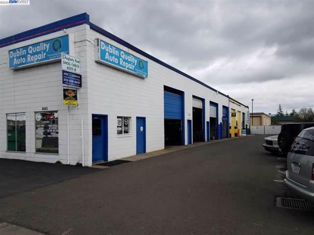 6053 Dougherty Rd., Dublin, CA 94568 (#40891688) :: Armario Venema Homes Real Estate Team