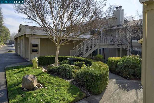 2105 Cactus Ct #3, Walnut Creek, CA 94595 (#40891692) :: Armario Venema Homes Real Estate Team