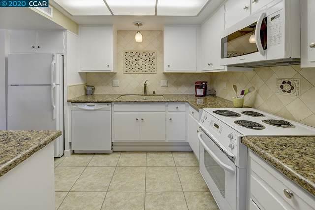 1233 Singingwood Ct #10, Walnut Creek, CA 94595 (#40891717) :: Armario Venema Homes Real Estate Team