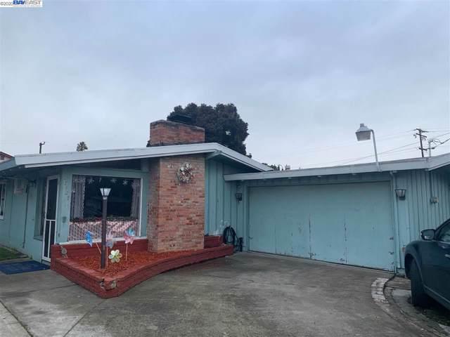 27427 Patrick Ave, Hayward, CA 94544 (#40891731) :: Armario Venema Homes Real Estate Team