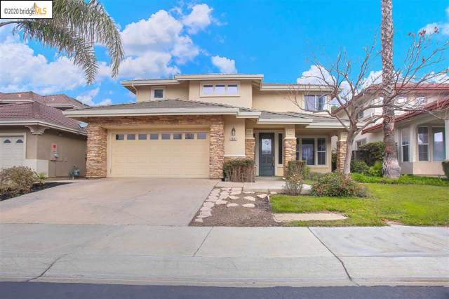 2647 Crescent Way, Discovery Bay, CA 94505 (#40891743) :: Armario Venema Homes Real Estate Team