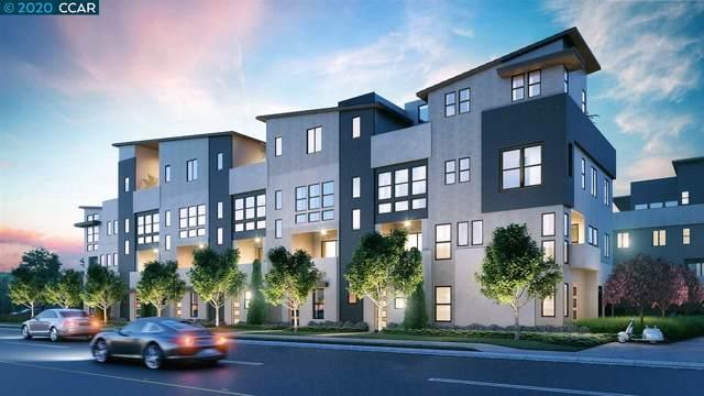 2907 Corvin Drive #131, Santa Clara, CA 95051 (#40891814) :: Armario Venema Homes Real Estate Team