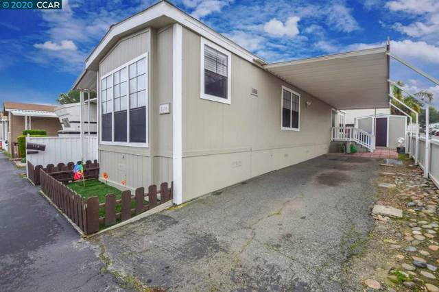 55 Pacifica Ave #116, Bay Point, CA 94565 (#40891888) :: The Spouses Selling Houses