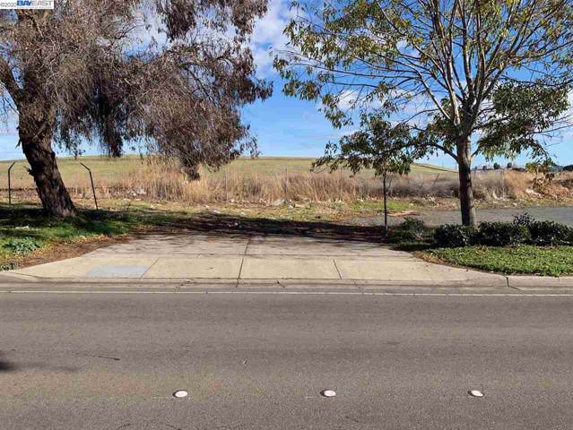 Harbor St, Pittsburg, CA 94565 (#40891927) :: Blue Line Property Group