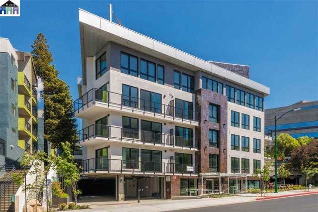 1605 Riviera Avenue #506, Walnut Creek, CA 94596 (#40892013) :: Armario Venema Homes Real Estate Team