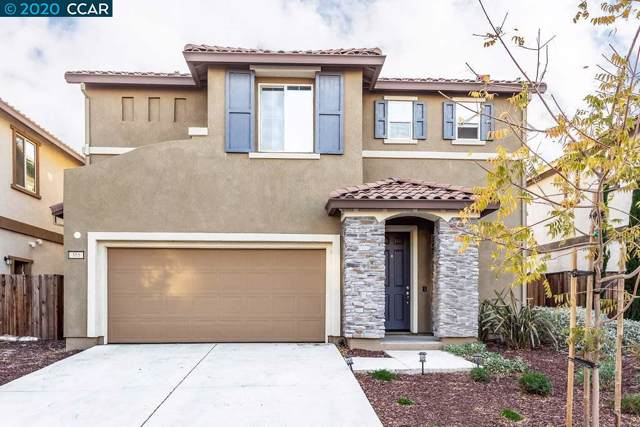 355 Coolcrest Dr, Oakley, CA 94561 (#40892224) :: The Spouses Selling Houses