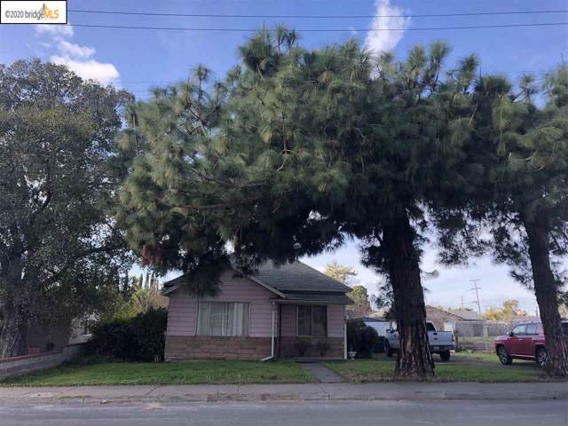 207 Ohara Ave, Oakley, CA 94561 (#40892300) :: The Spouses Selling Houses