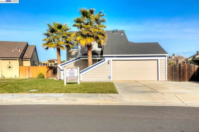 4701 Spinnaker Way, Discovery Bay, CA 94505 (#40892387) :: The Spouses Selling Houses