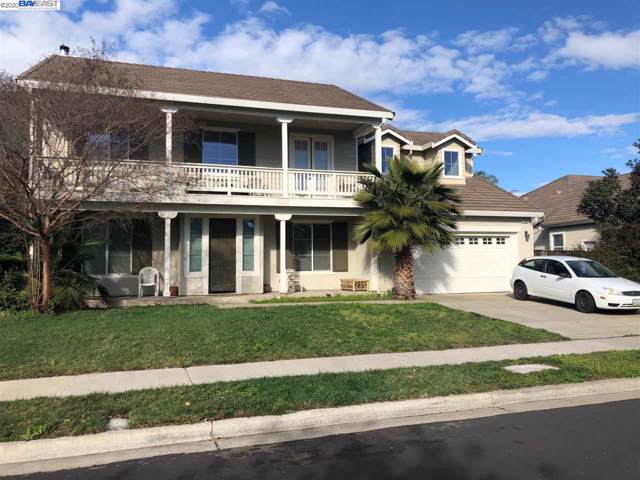790 Begonia Dr, Brentwood, CA 94513 (#40892547) :: The Grubb Company