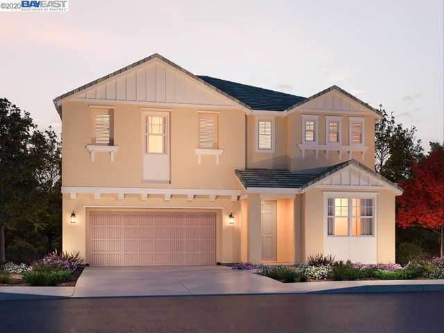 5461 Mazant Loop, Antioch, CA 94531 (#40892558) :: Blue Line Property Group