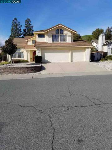2401 Covelite Way, Antioch, CA 94531 (#40892645) :: The Spouses Selling Houses