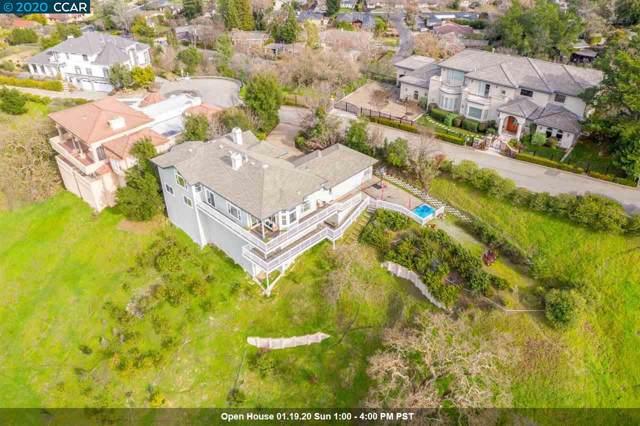 157 Twin Peaks Drive, Walnut Creek, CA 94595 (#40892650) :: Armario Venema Homes Real Estate Team