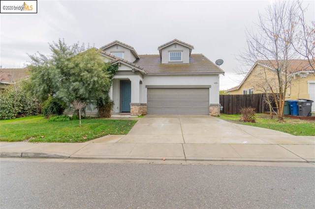 2105 Chicory Dr, Oakley, CA 94561 (#40892654) :: The Spouses Selling Houses