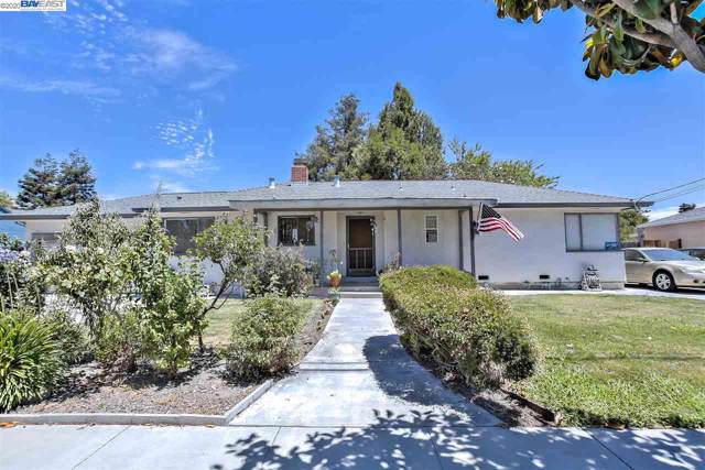 37030 Magnolia St, Newark, CA 94560 (#40892709) :: Armario Venema Homes Real Estate Team