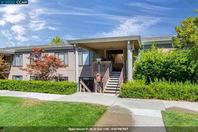 1233 Singingwood Ct #6, Walnut Creek, CA 94595 (#40892711) :: The Spouses Selling Houses