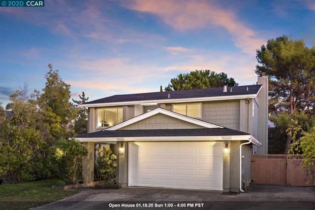 1592 Partridge Dr, Hercules, CA 94547 (#40892733) :: Armario Venema Homes Real Estate Team