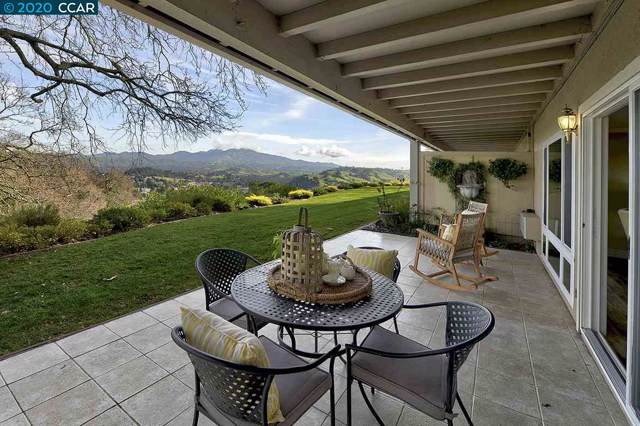 2109 Skycrest Dr #2, Walnut Creek, CA 94595 (#40892739) :: The Spouses Selling Houses