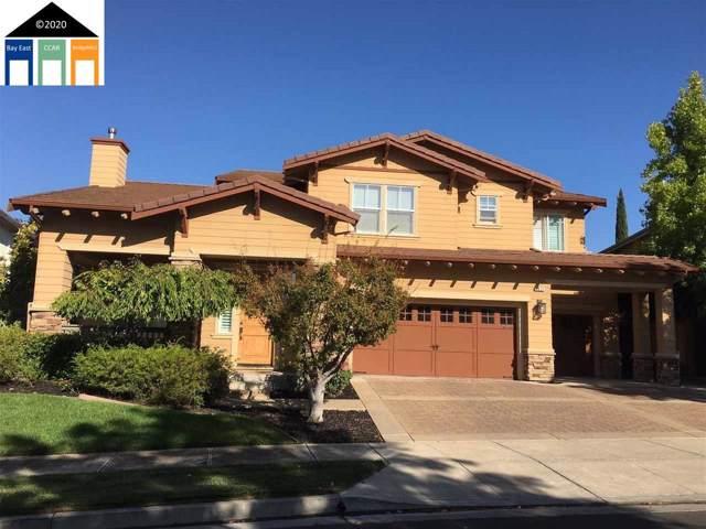 2630 Watervale Way, San Ramon, CA 94582 (#40892744) :: Armario Venema Homes Real Estate Team