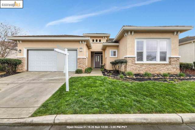 1820 Kent Dr, Brentwood, CA 94513 (#40892746) :: The Spouses Selling Houses