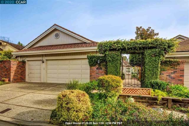 3037 Live Oak Court, Danville, CA 94506 (#40892755) :: Realty World Property Network