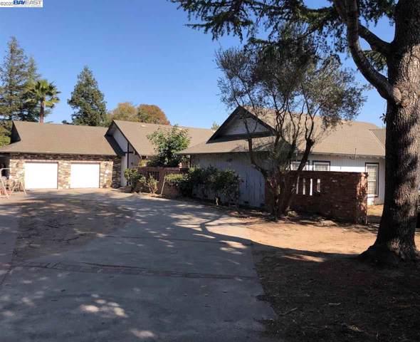 2870 Vine Hill Rd, Oakley, CA 94561 (#40892780) :: Blue Line Property Group