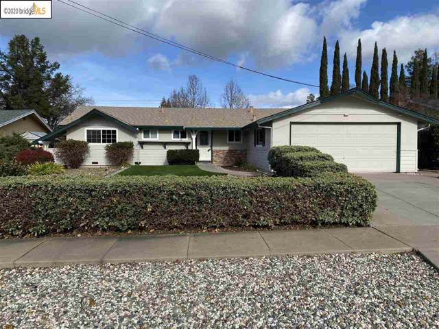 5491 Wilke Dr, Concord, CA 94521 (#40892787) :: Blue Line Property Group
