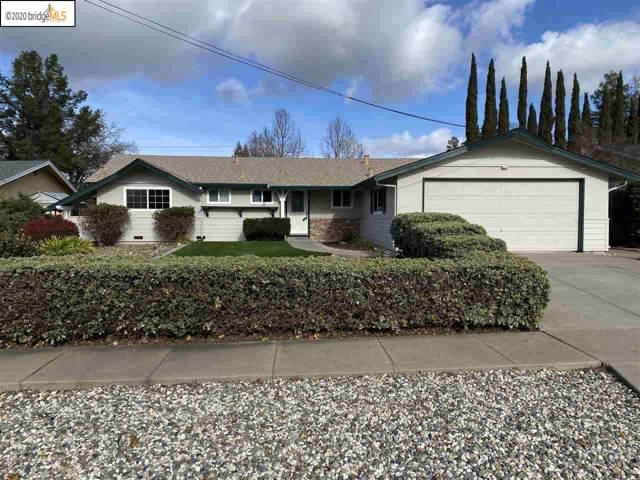 5491 Wilke Dr, Concord, CA 94521 (#40892787) :: Armario Venema Homes Real Estate Team